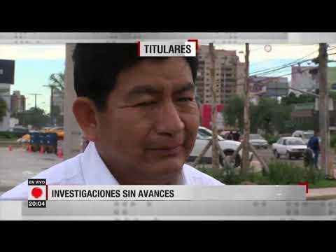 Información y noticias que a usted le interesa, titulares en Telepaís Santa Cruz