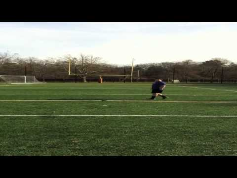 Ben Rosenblatt (Kicker)- Buckingham Browne and Nichols class of 2013