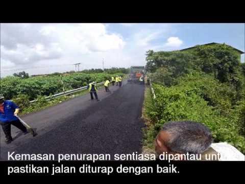 Penurapan Jalan JKR Kuari ver2