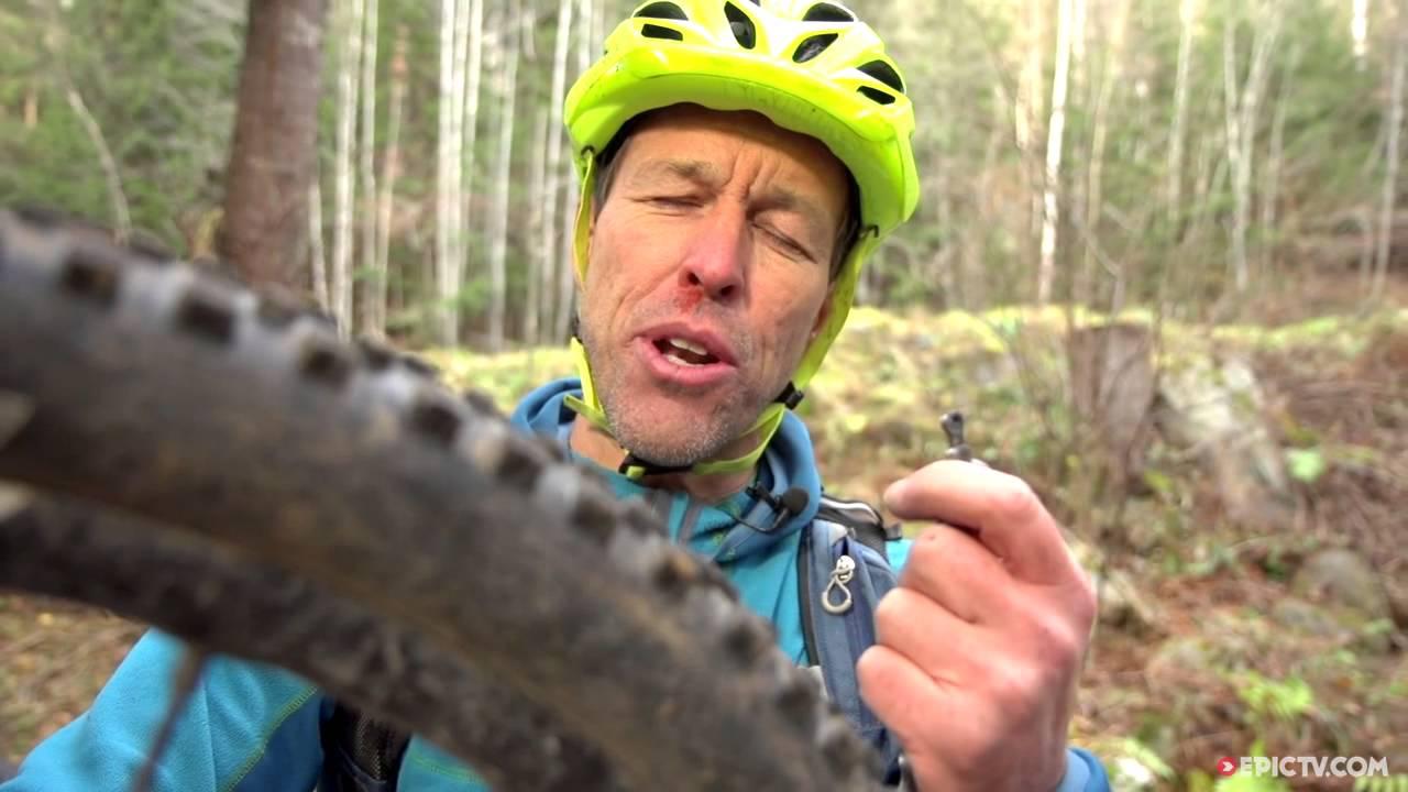 How To Fix A Snapped Bike Chain Progressive Trail Doctor Youtube