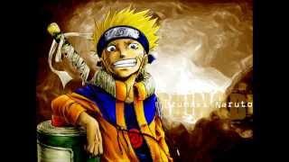 Naruto Shippuuden opening 1 remix