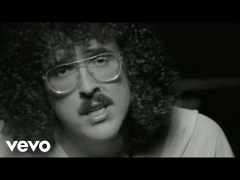 """Weird Al"" Yankovic - You Don't Love Me Anymore"