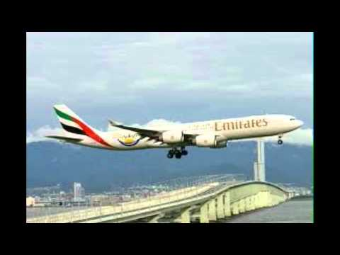 Emirates vs Philippine Airlines vs Etihad