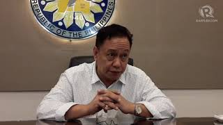 ARRM Comelec chief on vote buying