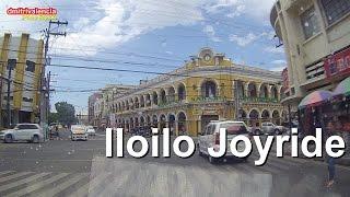 Pinoy Joyride - Iloilo Joyride  2015