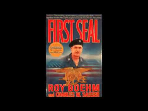 Roy Boehm's 'First Seal' To Be Developed As Limited Series By Relativity TV, Jay & Tony Show & Vega