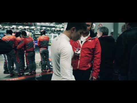Audi Sport Brand Book: 24hg