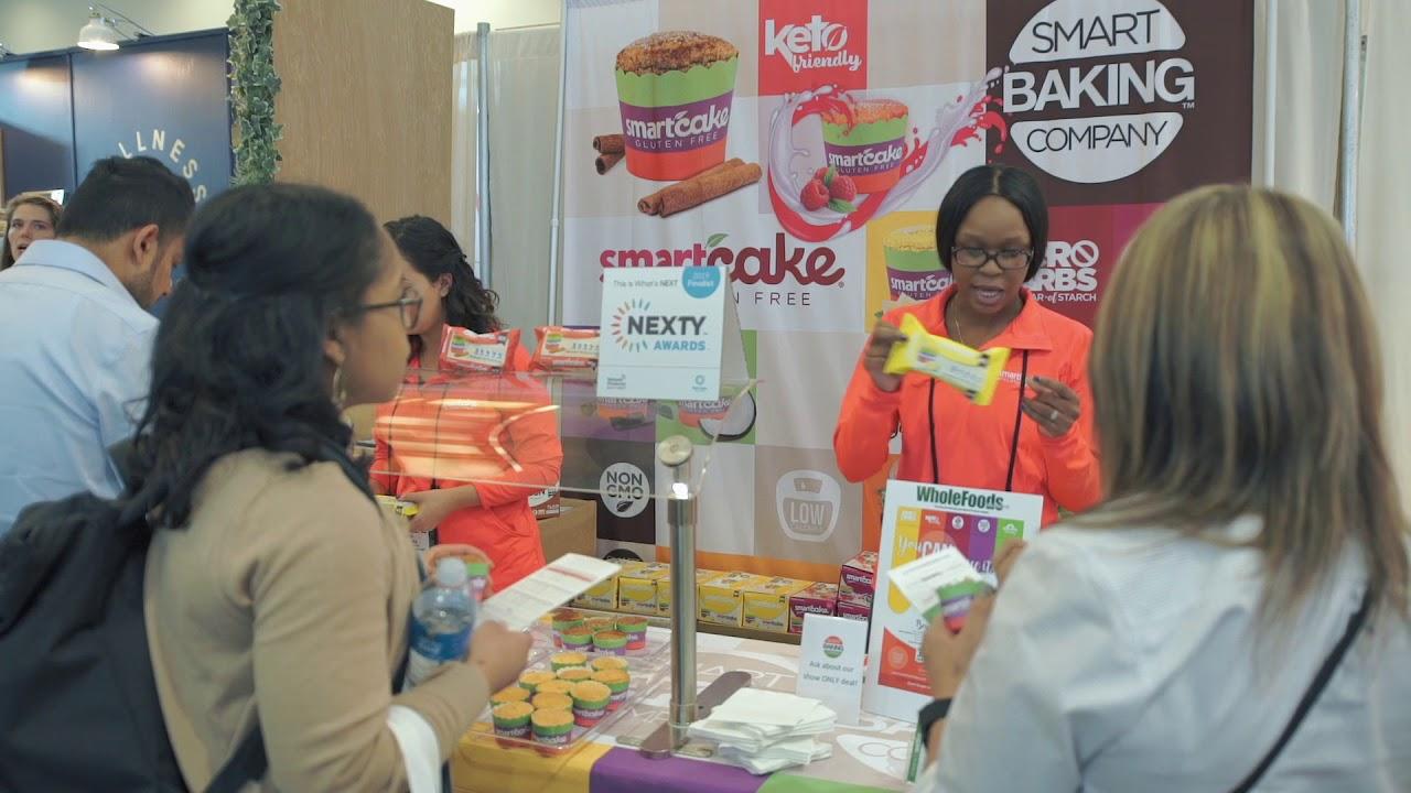 Smart Baking Company Expo West 2019