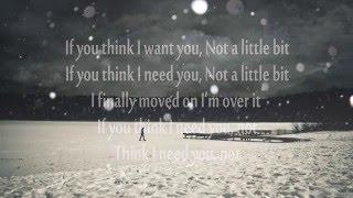 K. Michelle - Not A Little Bit Lyrics
