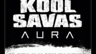Kool Savas Stimme