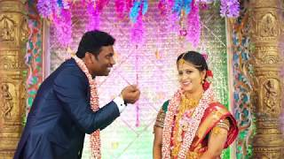 Raghunathan & Soundarya Wedding Candid Video 2018 UNIQUEPixx
