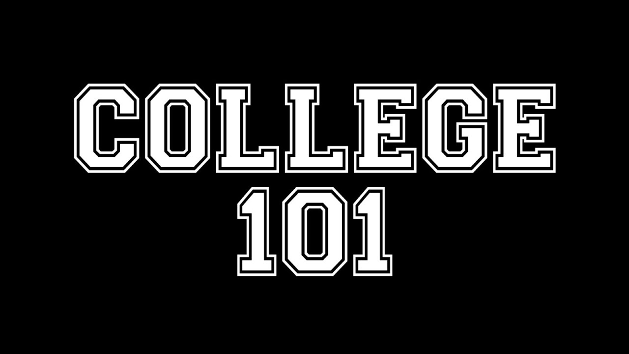 college 101 High school the following are checklists of the steps that should be included in your college preparation, application and selection process throughout high school.