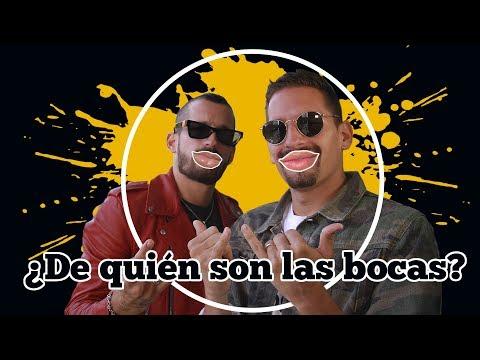 Mau Y Ricky Probaron Qué Tanto Conocen 'La Boca' De Karol G Y Sebastián Yatra