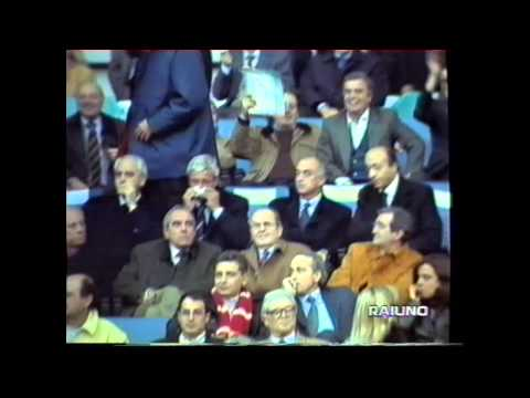Roma - Juventus 2-0 (15.11.1998) 9a Andata Serie A.