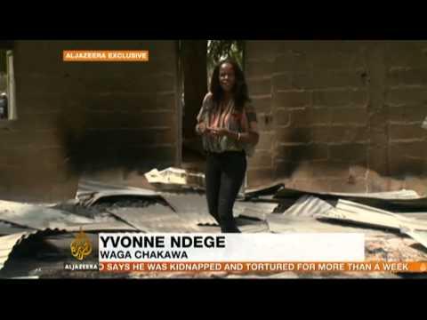 Al Jazeera Exclusive: Attack On Catholic Church In Nigeria Kills Many
