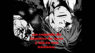 El Asesino De La Ilusion NVNV Letras (dedicado)