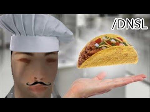 Iron Chef Daniels