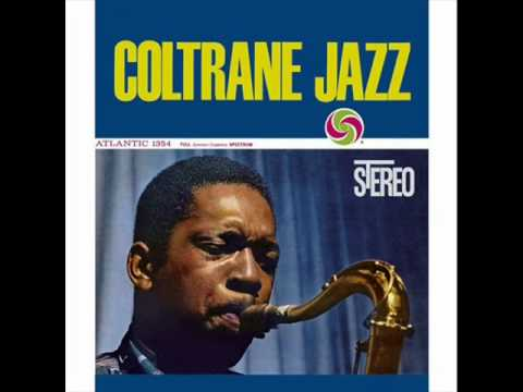 John Coltrane Quartet - Little Old Lady