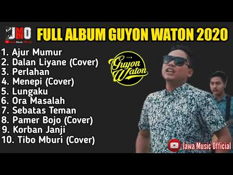 guyon-waton-full-album-terbaru-2020-tanpa-iklan---ajur-mumur,-dalan-liyane