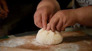 סודות החצ'אפורי - ישי גולן נכנס למטבח הגיאורגי