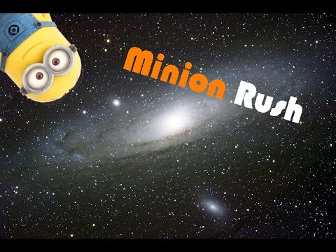 Minion Rush Spiel