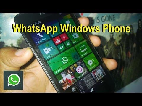 Novos recursos do WhatsApp no WP
