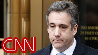 Michael Cohen to testify publicly before Congress