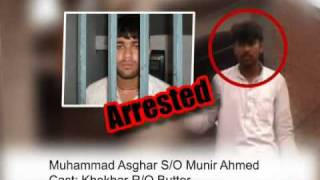 Saniha Sialkot (Scandal) Culprits Arrested Who Killed Two Brothers