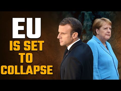 The great European project is set to fail as France and Germany move in opposite direction