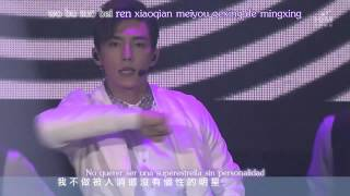 [FLL] Aaron Yan - Entertainer MV [Sub Español]