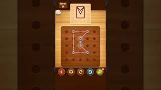 Line Puzzle String Art Spruce Level 51 Solution