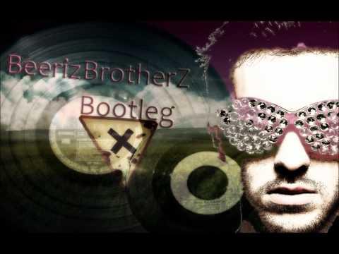 Calvin Harris feat Kelis  Bounce BeerizBrotherZ Bootleg