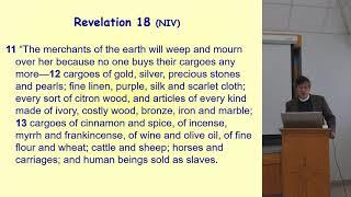Revelation Study - Week 9