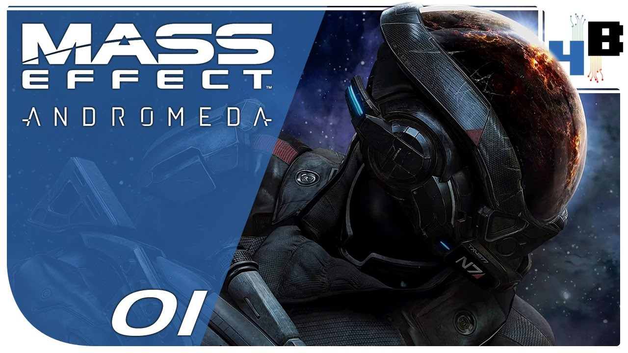 can i play mass effect on ps4