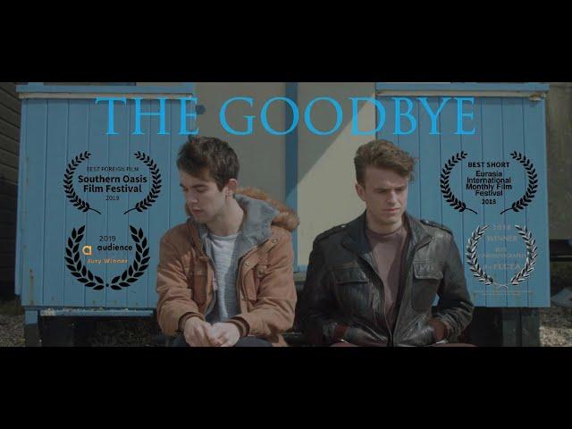 The Goodbye | LGBT Gay Short Film (Black Magic URSA Mini 4.6K)