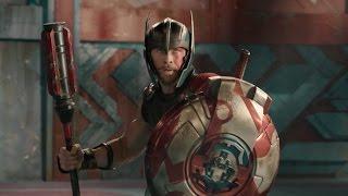 Thor: Ragnarok - Teaser Trailer Ufficiale Italiano