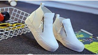 Best HEE GRAND Platform Women Boots in Aliexpress |HEE GRAND Platform Women Boots review