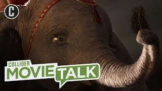 New Dumbo Trailer Soars to Greater Heights - Movie Talk