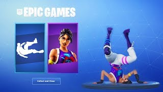 CLAIM FREE WORLD CUP ITEMS NOW! (Fortnite World Cup Free Rewards)