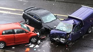 World's worst accidents | Careless Drivers | Car & Truck Accidents