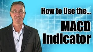 MACD Indicator Strategy -- the basics explained