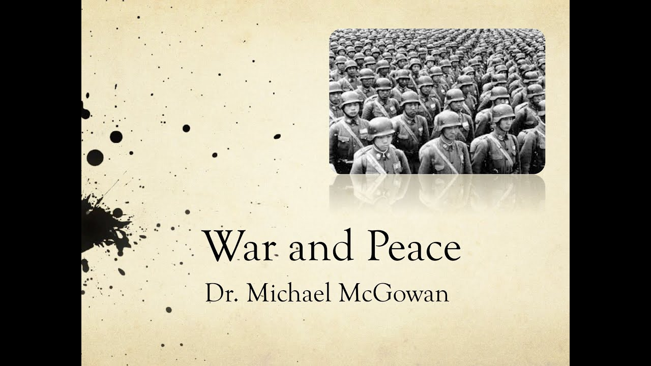 pacifism vs just war theory Pacifism is another matter as a refusal to bear arms, cooperate with armed force, or engage in potentially lethal action under any circumstances, pacifism is obviously incompatible with any criteria, however stringent, that could admit the possibility of a just war.