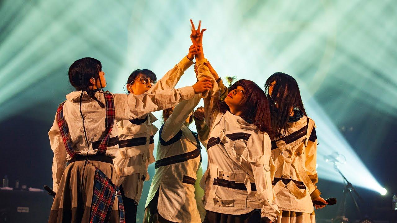 Bish プロミスザスター Nevermind Tour Final Zepp Tokyo Youtube