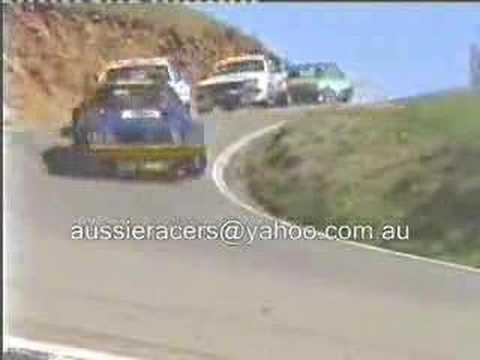 1980 Hardie Ferodo 1000 Bathurst Part 1 Mt Panorama