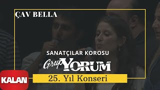 Grup Yorum - Çav Bella (Official Video)