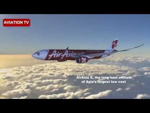 AIRASIA X TO ORDER 50- A330neo