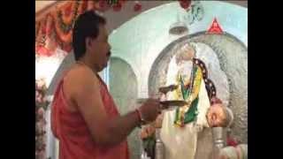 Sai Reham Nazar Rakhna | Pramod Medhi | Full Aarti