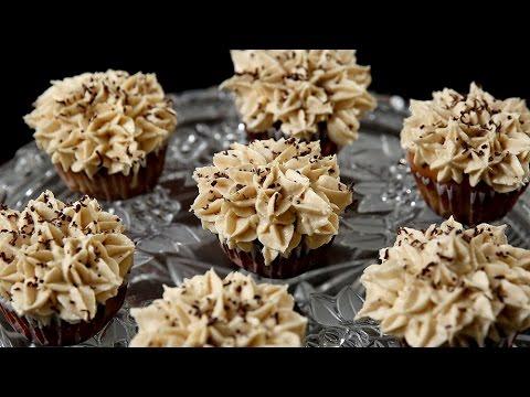 Peanut Butter Cup Cake Recipe | Easy Eggless Cake Recipe | Ruchi's Kitchen