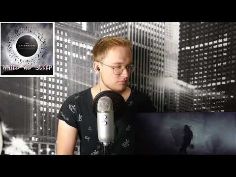 Insomnium - While We Sleep reaction Patreon Video of the Week