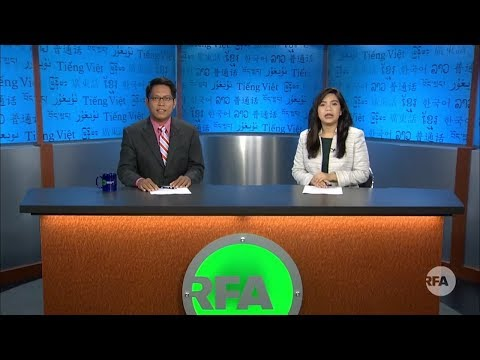 RFA Burmese TV September 19, 2017